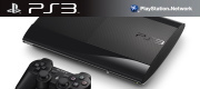 PlayStation3 チャコール・ブラック 500GB(CECH4300C)