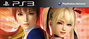 DEAD OR ALIVE 5 Last Round PS3版