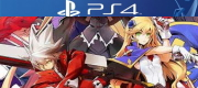 BLAZBLUE CENTRALFICTION(PS4版)