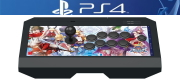 BLAZBLUE CENTRALFICTION 対応スティック for PlayStation4/PlayStation3