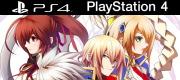 ブレイブルー クロノファンタズマ エクステンド (PS4版)
