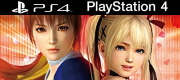 DEAD OR ALIVE 5 Last Round PS4版