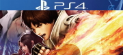 THE KING OF FIGHTERS XIV(PS4版)