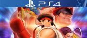 ストリートファイター 30th アニバーサリーコレクション インターナショナル PlayStation4版