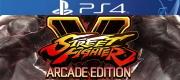 ストリートファイターV アーケードエディション(PS4版)