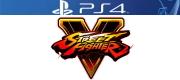 ストリートファイターV Hot!パッケージ(PS4版)