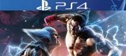 PS4版 鉄拳7 Amazon限定版