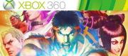 ウルトラストリートIV XB360版