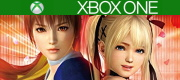 DEAD OR ALIVE 5 Last Round Xbox One版