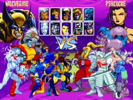 「x-men ゲーム」の画像検索結果